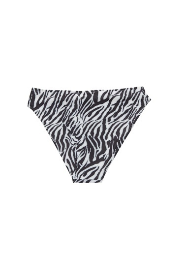 DeFacto Bikini Alt Ekru